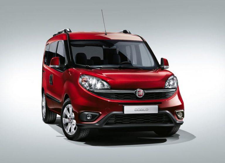 Nuova Fiat Doblò: prezzi e caratteristiche della versione restyling