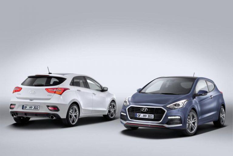 Nuova Hyundai i30: le novità del restyling di metà carriera