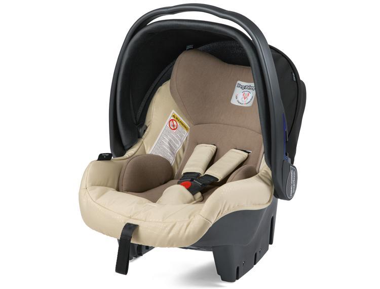 Viaggiare in sicurezza: i migliori seggiolini auto per bambini