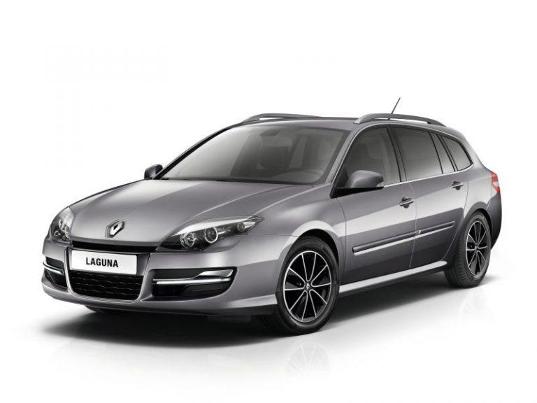 Renault: nel 2015 la nuova Mégane e la nuova Laguna