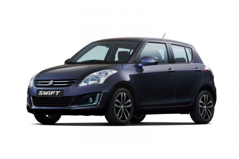 Suzuki Swift 2015: prezzo, dimensioni, opinioni e scheda tecnica