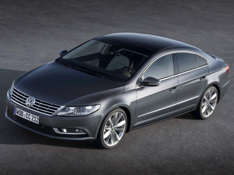 Volkswagen: al Salone di Ginevra la concept car della nuova CC