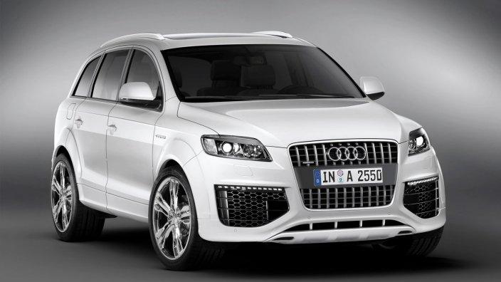 SUV grandi: i 10 migliori modelli di dimensioni importanti