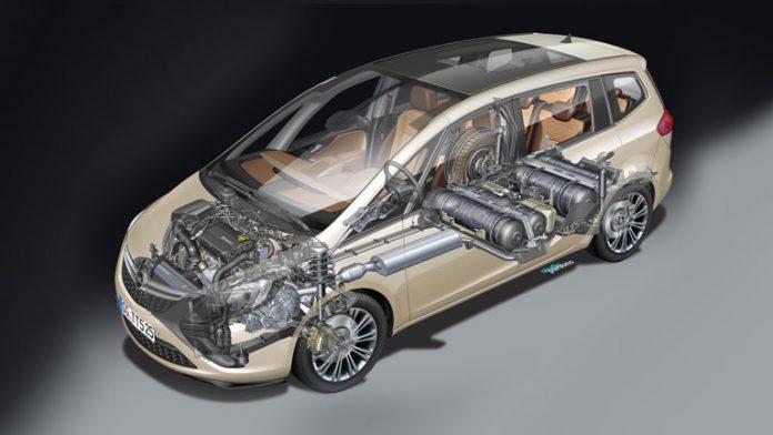 Aston Martin Dbs >> Auto a metano Opel: caratteristiche, autonomia e prezzi - AutoToday.it