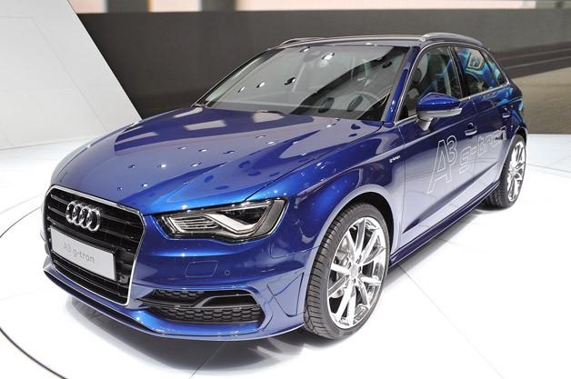Audi a3 a metano prezzo e scheda tecnica del bolide for Audi a3 e tron scheda tecnica