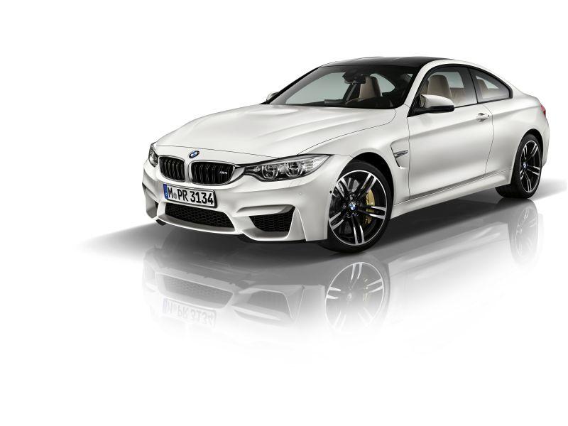 BMW M4 Coupé Individual