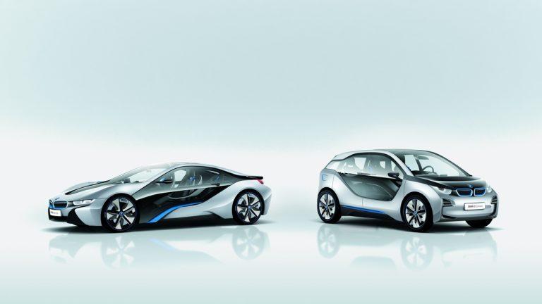 Auto elettriche BMW: non una strategia commerciale, ma una rivoluzione verde