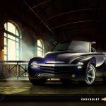 Chevrolet SSR pubblicità