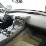 EV1 interni auto elettrica