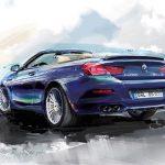 Alpina B6 Cabrio Edition 50