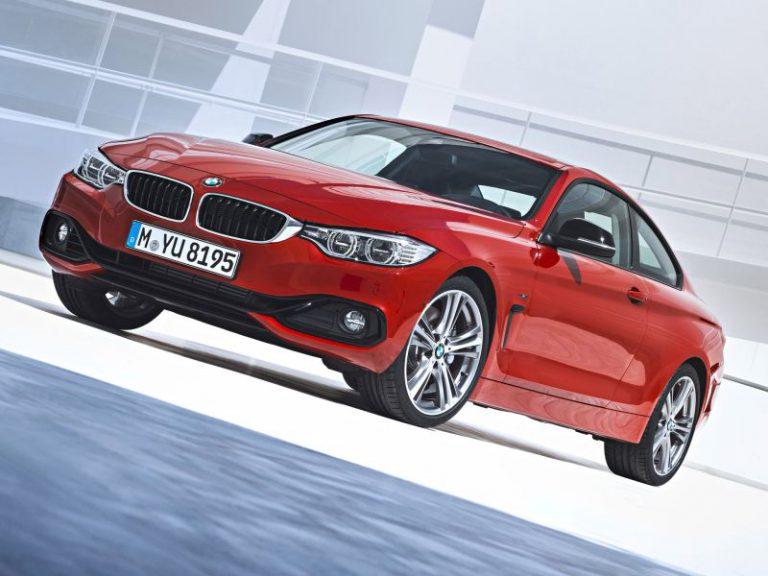 BMW Serie 4 Cabrio: prezzi e novità