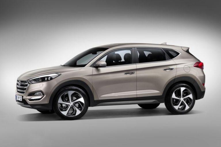 Nuova Hyundai Tucson: tutte le caratteristiche delle concept car a propulsione ibrida