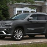 Jeep Grand Cherokee Pack Platinum