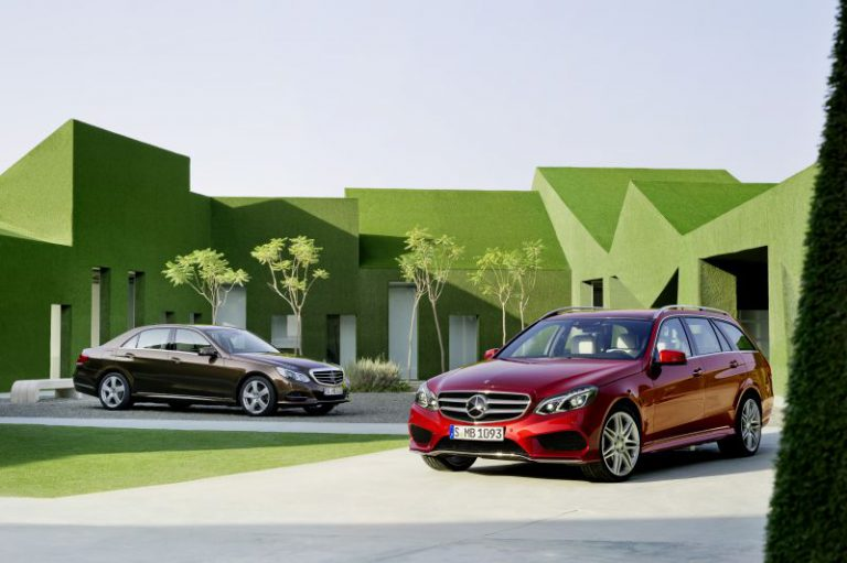 Mercedes Classe E 2015: prezzi, caratteristiche e scheda tecnica