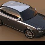 tettuccio Fiat 127 GT