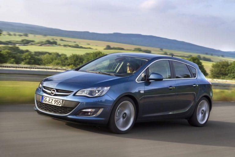 Opel Astra 2015: prezzi, caratteristiche e scheda tecnica