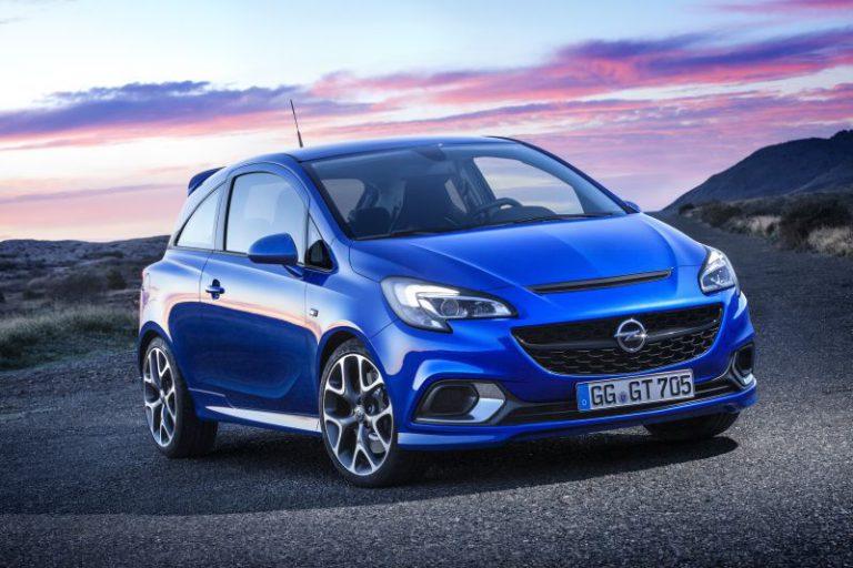 Opel Corsa 2015: prezzo e caratteristiche della nuova versione sportiva OPC