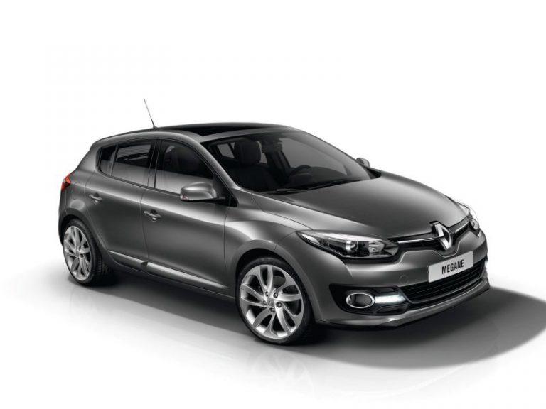 Renault: nuove indiscrezioni sulle caratteristiche della nuova Mégane