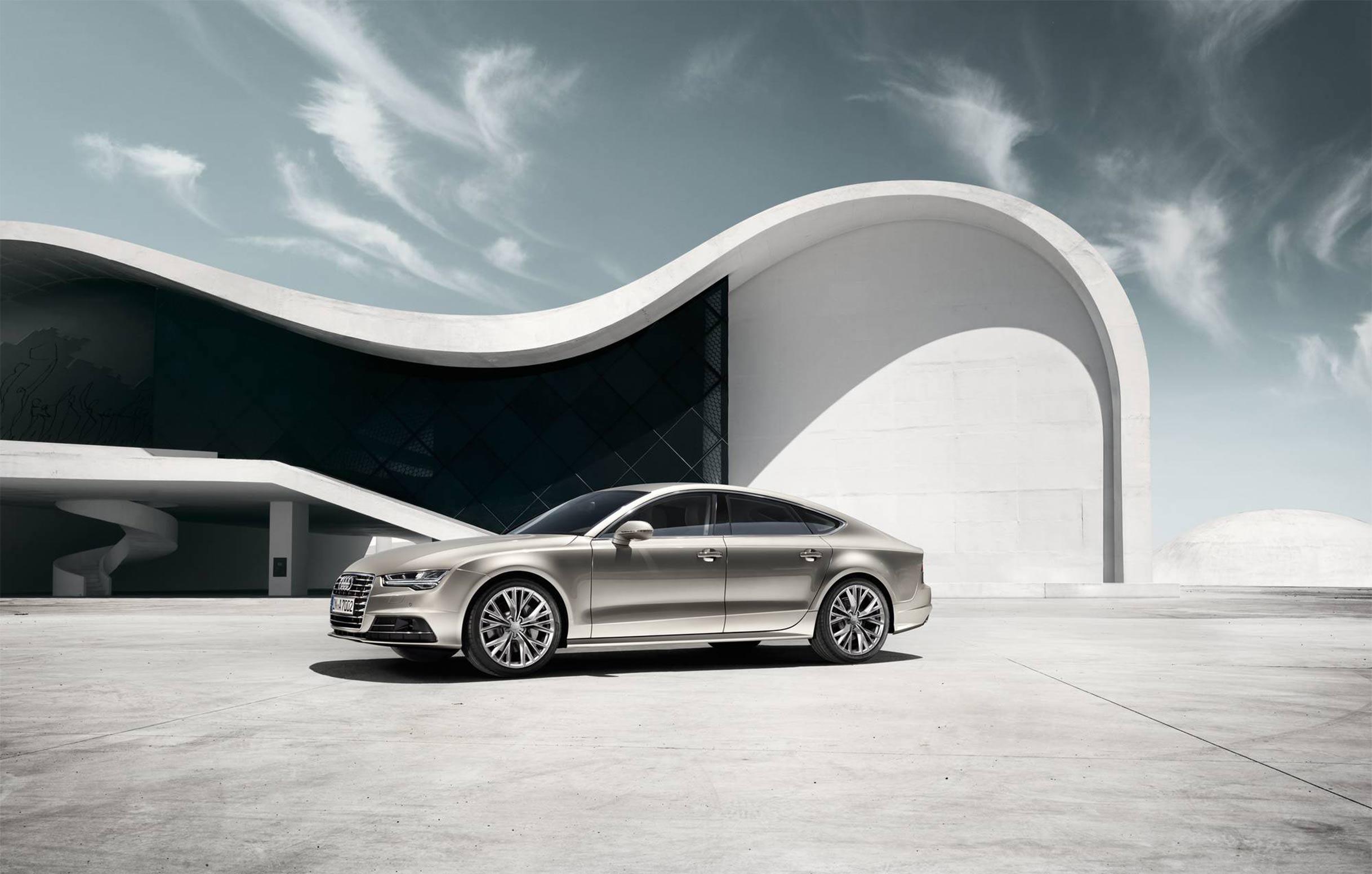 Audi A7 Sportback prezzo