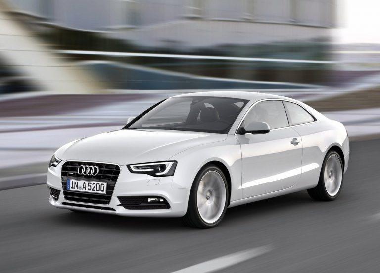 Audi A5: prestazioni, consumi, prezzo e scheda tecnica