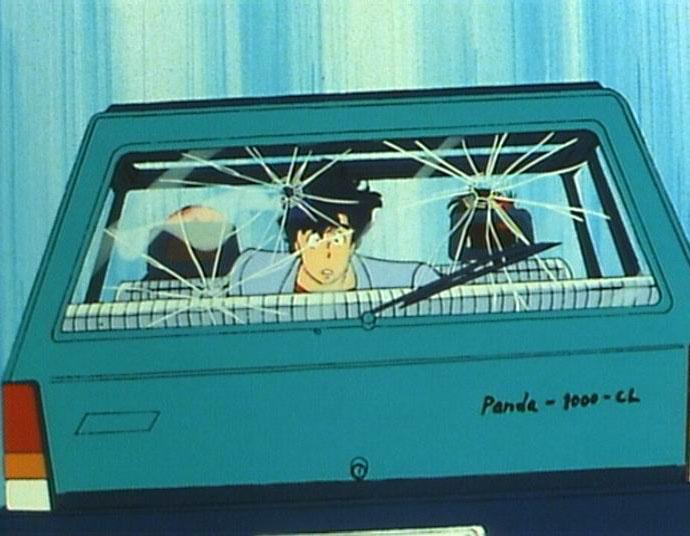 Manga Giapponesi E Auto Italiane Un Curioso Ma Indissolubile Rapporto Autotoday It