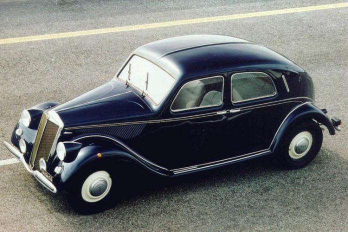 Auto usate Lancia Aprilia