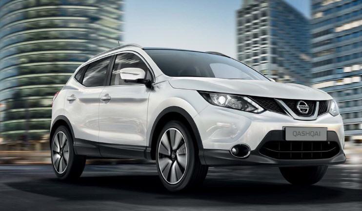 Nissan Qashqai 2017: prezzo, consumi, dimensioni e scheda tecnica - AutoToday.it