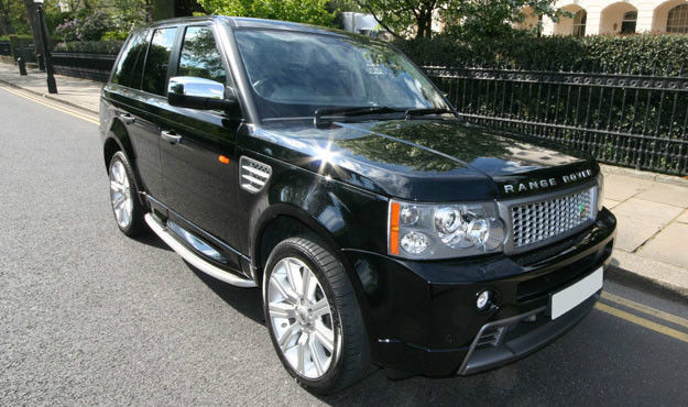 nuova Range Rover Sport HST data di uscita