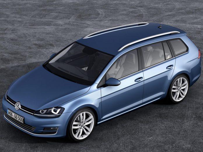 Volkswagen Golf Variant prezzo