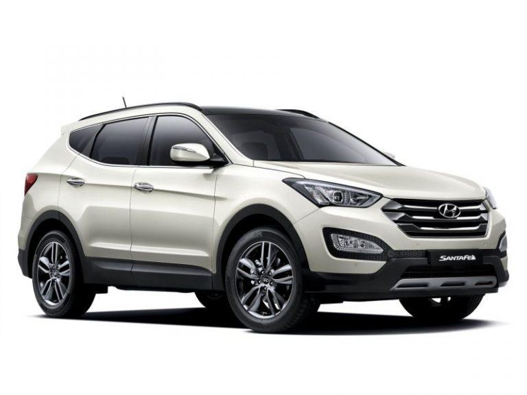 Hyundai Santa Fe 2015: prezzo, dimensioni e scheda tecnica
