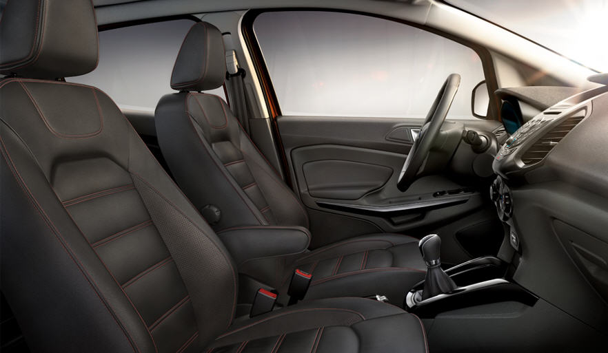 Nuova Ford Ecosport 2015 Prezzo Consumi Dimensioni E