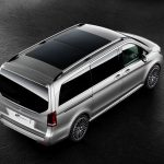 Mercedes Classe V Plug-In Hybrid