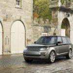 Range Rover SVAutobiographyRange Rover SVAutobiography
