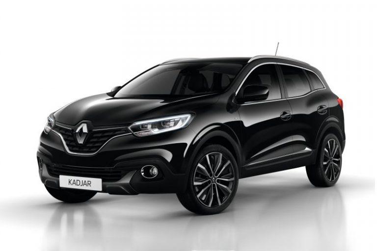 Renault: tutte le caratteristiche della nuova crossover Kadjar
