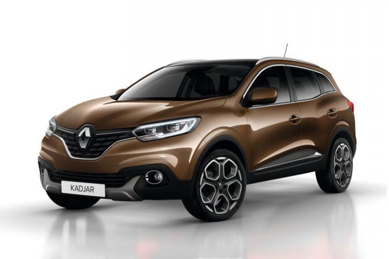 Nuova Renault Kadjar: tutte le caratteristiche della versione speciale Edition One