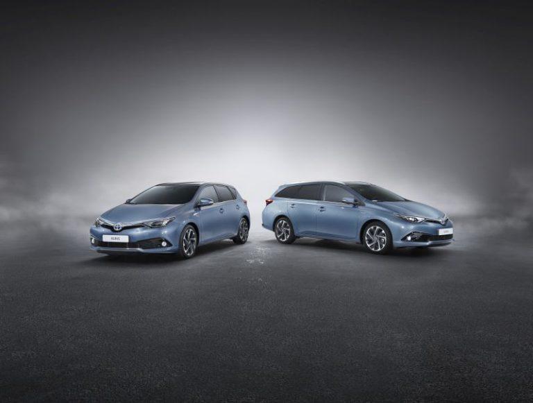 Nuova Toyota Auris 2015: tutte le caratteristiche della versione restyling