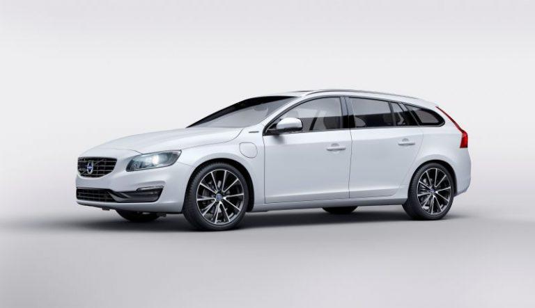 Volvo: nuove motorizzazioni per i modelli S60, V60 ed XC60