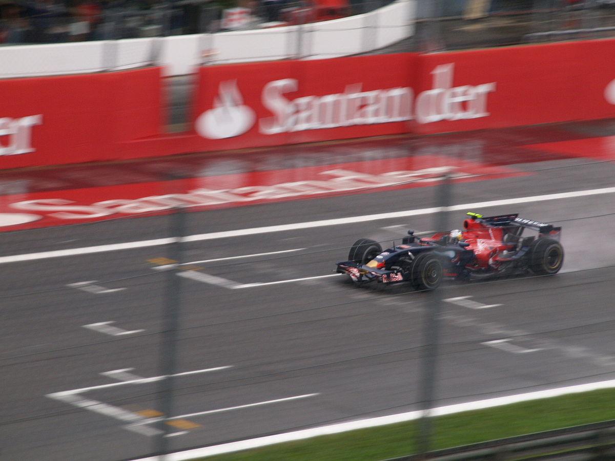 Monza 2008