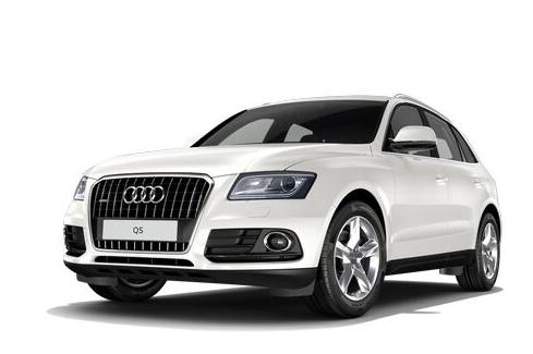 Audi Q5 scheda tecnica