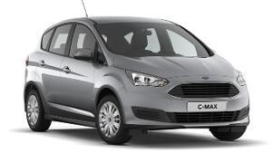 Prezzo Ford C Max
