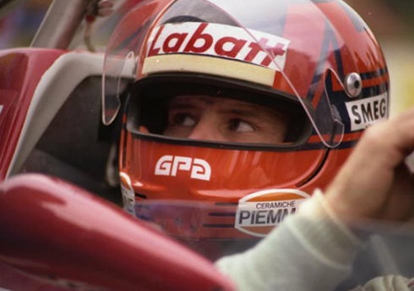 Gilles Villenauve, Las Vegas 1981