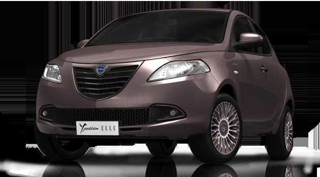 Lancia New Ypsilon Elle prezzo