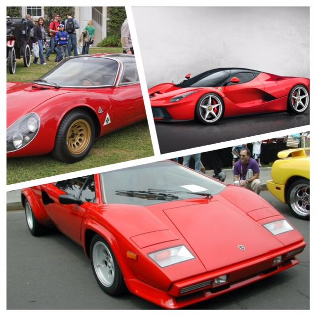 La classifica delle auto più belle di tutti i tempi