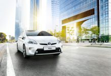 Consumi Toyota Prius