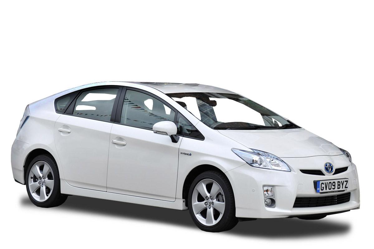 10 auto che consumano meno in città