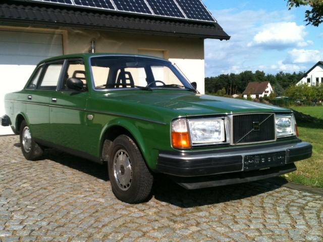 Volvo 244 Scheda Tecnica Caratteristiche E Prezzo Dell Usato Auto Autotoday It