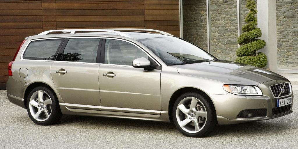 Prezzo Volvo V70
