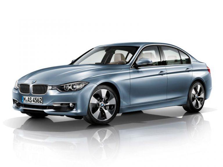 Nuova BMW Serie 3 2015: prezzi, dimensioni e scheda tecnica