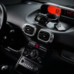 Citroen C3 Picasso Exclusive Cinema