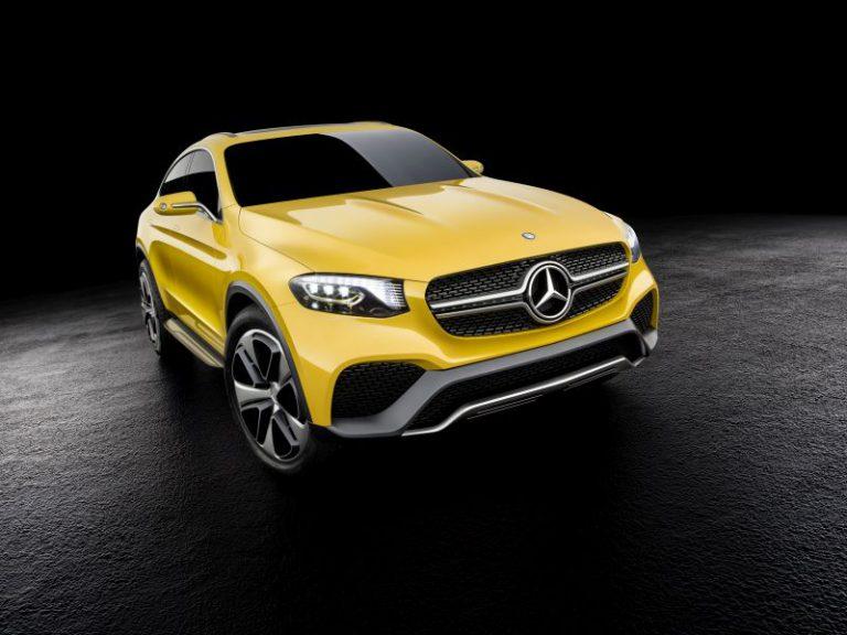 Nuova Mercedes GLC: nuove indiscrezioni sulle caratteristiche della SUV intermedia